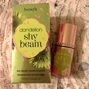 BN Benefit Shy Beam 10 ml